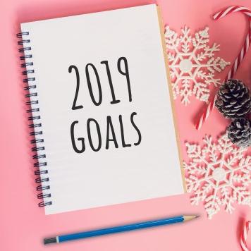 goals 2019 2
